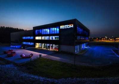 Imagefotos RECOM Headquarters